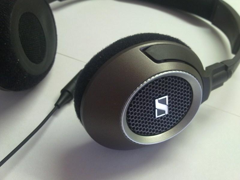 Jak vybrat sluchátka | Recenze Sennheiser HD 239 Precision
