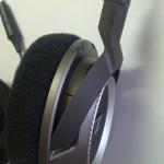 Sluchátka Sennheiser HD 239 Precision