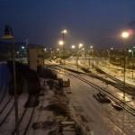 Maloměřické nádraží