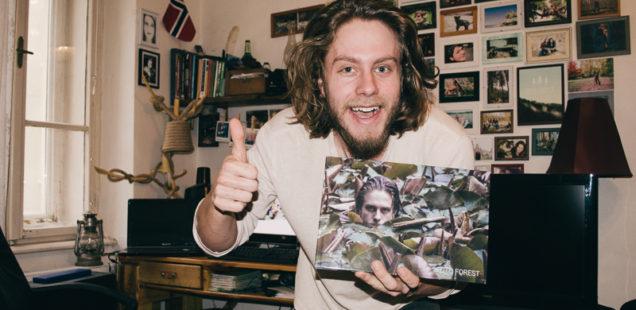 Mám vlastní foto knihu! Recenze fotoknihy od společnosti Saal Digital