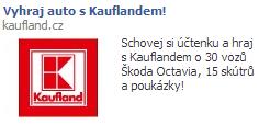 Soutěž Kauflandu