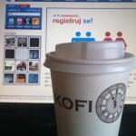 KofiKofi káva
