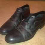 Moje nový boty
