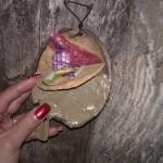 Keška z kokosu