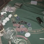 Poker v hospodě