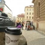 Kofi Kofi káva