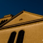 kostel Cyrila a Metoděje Brno