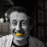 Kyselý citron :D