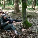 Battlefield LIVE v Barochově