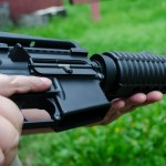 Útočná puška M4