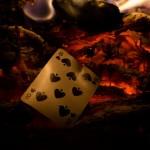 Piková osma v ohni