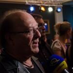 Petr Janda rozhovor pro Markízu