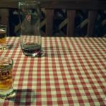 Tři rumy