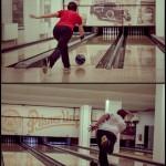 Bowling na Kostce, abl