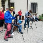 Natáčení videoklipu v Itálii