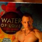 Water of Love letáček