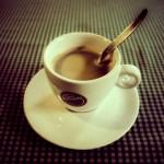 U Kalvodů na kafe