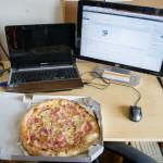 Pizza od Kalvodů, Brno