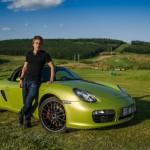 Forest s Porsche Boxster