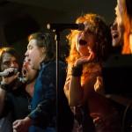 Křest Petr Kutheil Rock Fusion v Hard Rock Café