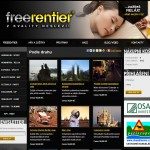 Freerentier.com Tipy & Triky