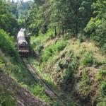 Vlak do Náměště nad Oslavou