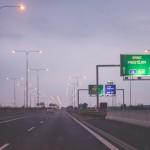 Cesta z Ostravy do Brna
