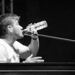 Marek Ztracený na Krpolefestu 2013