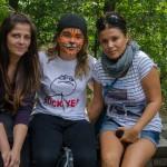 Klára, Deniska a mamka v ZOO