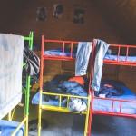 Turistická ubytovna v Areálu Barochov