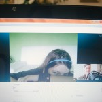 Danny na Skype