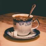 Večerní káva