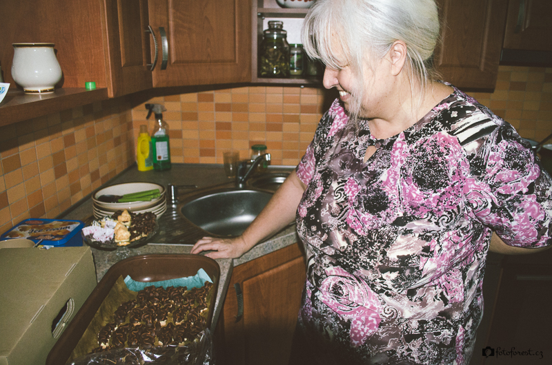 Babiččino cukroví