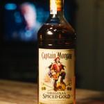 Kamarád Captain Morgan