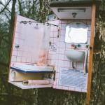 Koupelna cache - keš od Betaxe.cz