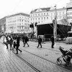 Brněnské Vánoce na náměstí Svobody 2013