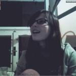 S Mončou na Skype