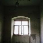 Interiér zámku Pouzdřany