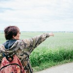 Cesta na rozhlednu Chocholík