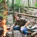Pohoda u ohně