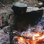 Ešus u ohně