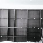 Rekonstrukce obýváku u babičky