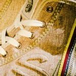 Nové boty Venice