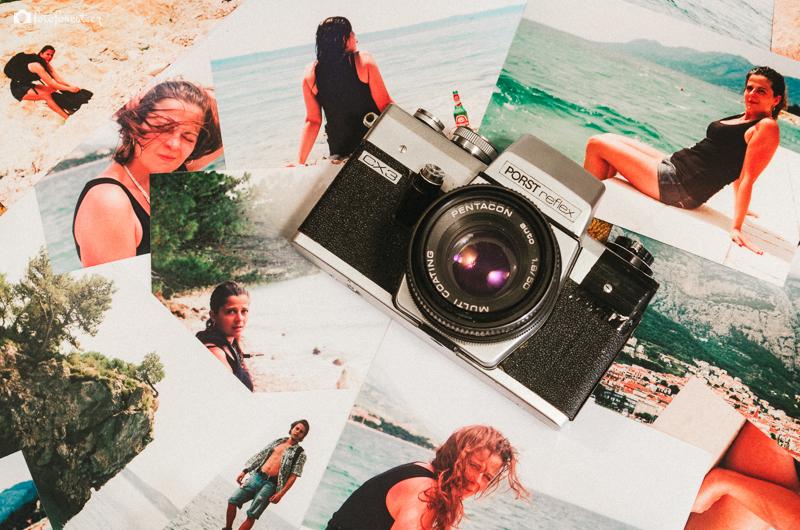 Fotky na Fujicolor c200