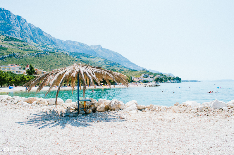 Croatia - Promajna