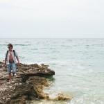 Cestou do Makarske