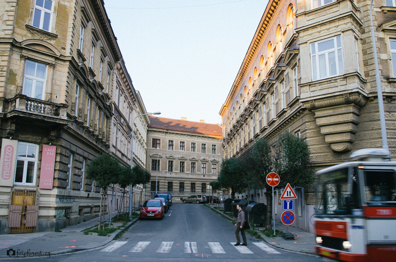 Brno - město neomezených možností