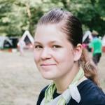 Deniska na táboře