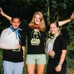 Deniska a její kamarádky