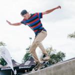 Skatepark v Komárově